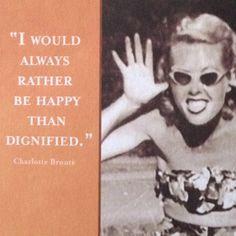 Charlotte Bronte quote