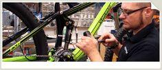 Cyclecollege -Fahrwerk-Workshop http://www.cyclecollege.de/
