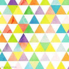 【とても奇妙】幾何学模様の壁紙・画像集 - NAVER まとめ