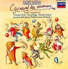 EVEIL MUSICAL : découverte de l'oeuvre de Saint-Saëns avec les enfants : une proposition de séance en fichier pdf