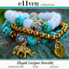 Live the Dream Set   Order at info@e11venCollections.com