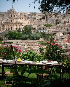 Casa Talia - Essential Italy Fabulous boutique hotel in the heart of Modica #modica #sicily #luxuryhotel #luxurytravel #holidays #sicilia
