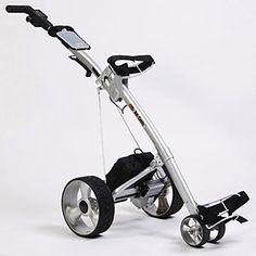 Bat-Caddy X2 Pro Electric Golf Caddy Silver $395.00 Marketing Tools, Baby Strollers, Robotics, Colorado, Electric, Silver, Baby Prams, Robots, Aspen Colorado