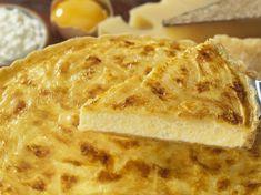 Quiche au fromage - Recettes