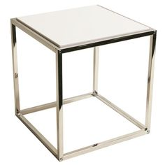 Side Tables, Steel, Shop, Occasional Tables, Small Tables