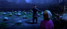 14 Unanswered Questions From Frozen