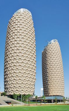 From the sea to the city streets, this perforated Seaside