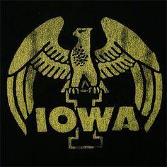 Iowa Hawkeye tattoos - Google Search