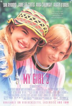 My Girl 2 movie posters at movie poster warehouse movieposter.com