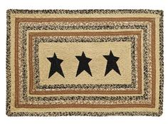 106 Best Primitive Country Rugs Images In 2019 Braided