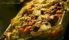 Łotwa: Cukgalas sacepums pieczeń wieprzowa z majonezem