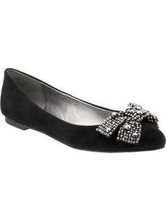 I've been looking for a replacement for some old BR jeweled flats and think this pair might finally fit the bill.