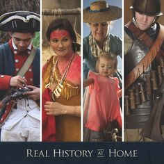 Join us on an interactive adventure through real history. Take a virtual tour of our museums and experience the stories of our earliest adventures. Us History, History Facts, American History, Kids Education, Education Quotes, Things To Do When Bored, Thing 1, Colonial America, Teaching Social Studies