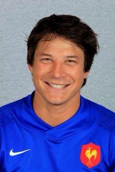 François Trinh-Duc  Rugby France Facebook