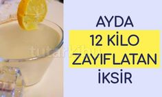 Ayda 12 Kilo Zayıflatan İksir # Check more at gesunde. Weight Loss Detox, Lose Weight, Coconut Oil Cellulite, Armpit Fat, Lemon Diet, How To Get Abs, Health Care Reform, Crunches, Health Articles