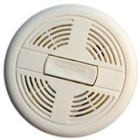 ­How a Smoke Alarm Works