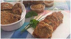 Fornelle di pane ed erbe aromatiche, il pane avanzato non è mai stato cosi buono :)