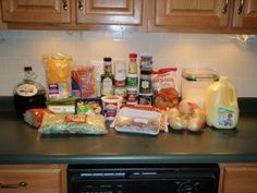 Freezer Cooking Class Part 2 (LOTS of recipes!) ~ http://www.southernplate.com