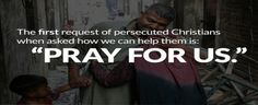 """William Gurnall — """"Even when faith does not have a hand to throw down an enemy, it still has a hand to lift up against it and a voice to cry out to heaven for help.""""  — PRAY FOR THE PERSECUTED"""