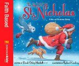 St. Nicholas: An Alternative to the Santa Dilemma? - Growing in His Glory