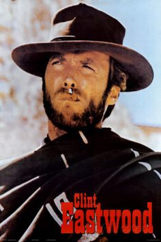 Clint Eastwood Posters - AllPosters.ca