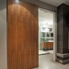 Sliding Track Doors Design, Pictures, Remodel, Decor and Ideas - page 4