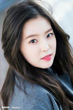 Beautiful Irene Red Velvet