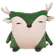 Caribou Pillow