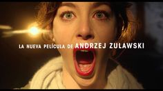 COSMOS (2015) dir. Andrzej Zulawski - trailer subtitulado