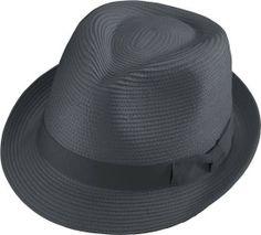 Henschel Fedora Hat 3314 at Viomart.com