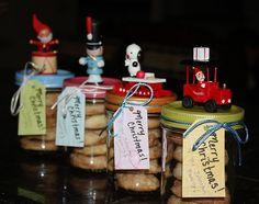 Cookie Jar Gifts