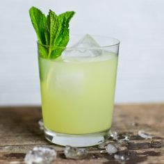 Greenhouse - Tequila Cocktail