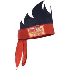 Jake and the Neverland Pirates Deluxe Hat | 1 ct