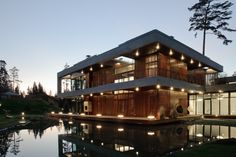 Gallery of LD 2 Country House / DNK Ag - 6