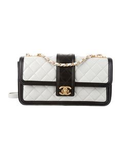 CHANEL   2015 Elegant CC Large Flap Bag    3800 aff. Chanel 2015Kabelky 4a0f6f66ab8