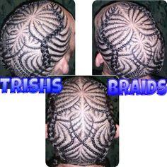 @gotbraidz_ _2 #braids #cornrows #kissimmee #orlando #kissimmeehair