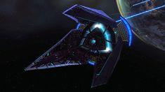 The Trek Collective: Star Trek Online's Tholians Star Trek Online, Space Travel, Time Travel, City Of Heroes, Star Trek News, Faster Than Light, Studios, Star Trek Images, Star Wars