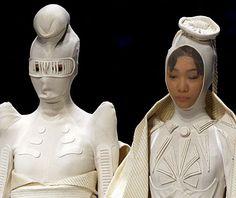 Chinese fashion week