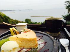 たらそ 愛知県西尾市 絶景カフェ