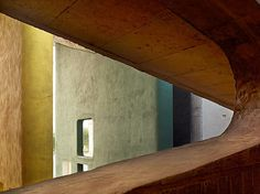 Le Corbusier:  Haute Cour, Chandigarh, Inde, 1952