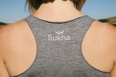 Indian Elephant Yoga Vest