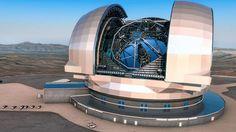 telescopios del ESO en Chile. Ciencia y Tecnología | CM& la noticia