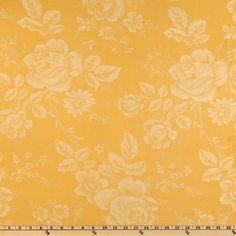 Roth Jacquard Grande Rose Sunflower Item Number: UH-932 On Sale: $5.58 per Yard