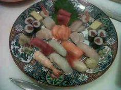 combo muriawase sushi masa