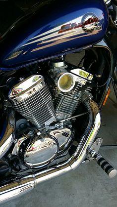 2006 honda shadow aero 750 i need this motorcycles rh pinterest com 2003 Honda Shadow Ace Deluxe 2003 Honda Shadow Ace Deluxe