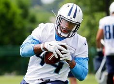 Fantasy Football: Time to pick up the Titans' David Cobb - One of my favorite fantasy football strategies to use is rostering a player that is not on his team's current active roster. By incorporating this type of strategy it allows you.....