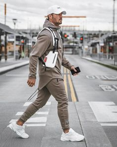 [ Winter Collection ] designed with an emphasis on weather-ready fabric technology and added function for urban training and commuting. Road Markings, Bomber Jacket, Urban, Winter, Fabric, Jackets, Bags, Training, Technology