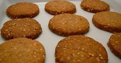 Nagyon szeretjük a kekszeket, többféle verzióban próbáltuk már (itt a blogon is sokféle recept található). Általában reggelire fogyasztjuk,...