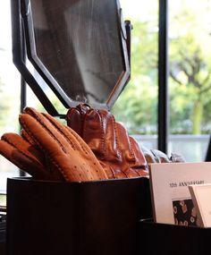 Maison Fabre gloves France Epv savoir-faire gants Millau Aveyron