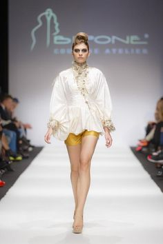 Vienna Fashion Week 2014 - Bipone